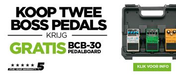 bos pedal aktie