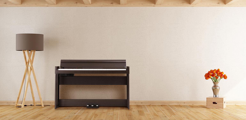 Korg piano C1 air