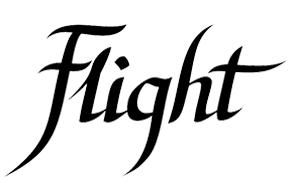 logo flight