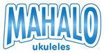logo mahalo ukulele